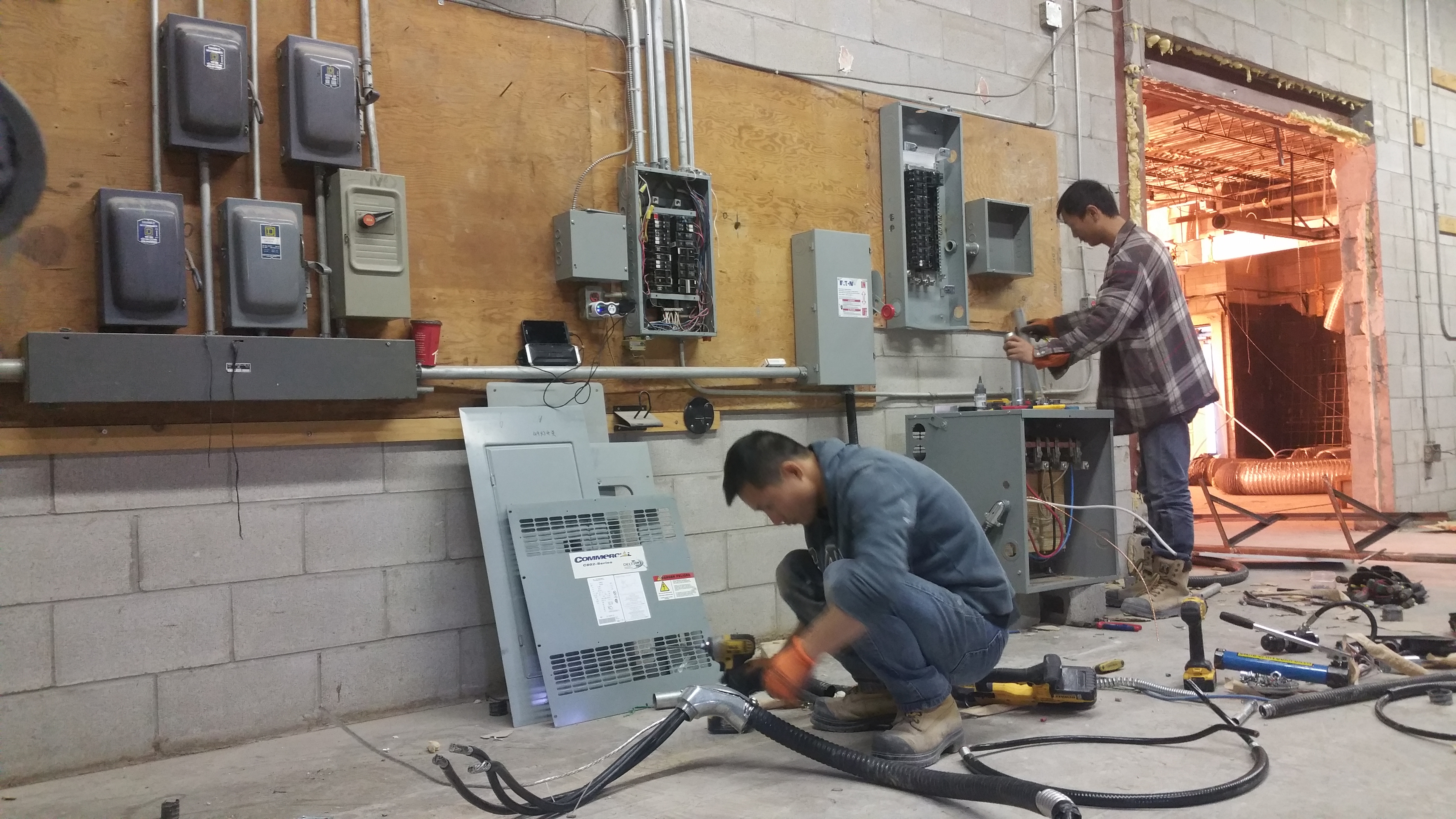 PC Electrical Service – Tel : (647) 502 0813 TEXT OR CALL FOR FREE ...